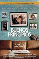 Estrenos cartelera española 15 noviembre 2019: 'Buenos principios'
