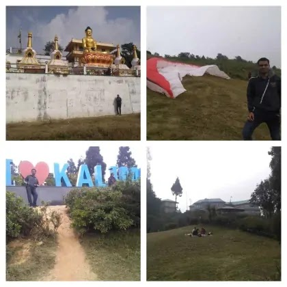 Best tourist places to visit at Kalimpong