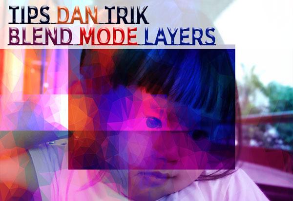 blend mode layer