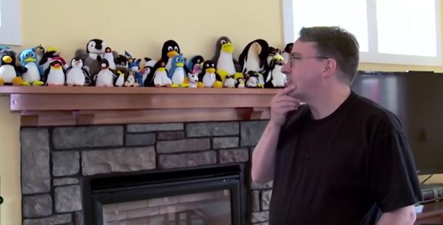 Linus Torvalds diz que é possível ter um sistema perfeitamente seguro e rebate o Washington Post!