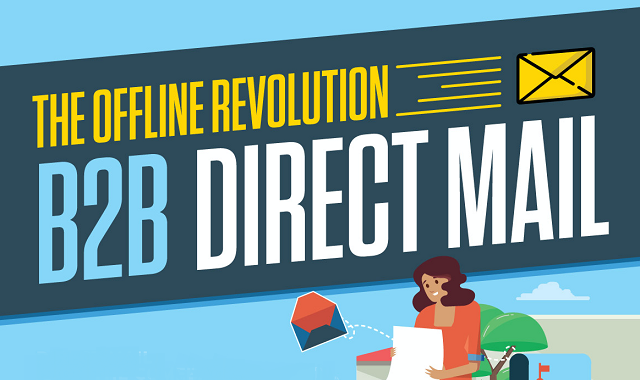 Reasons why B2B Direct Mail should be considered