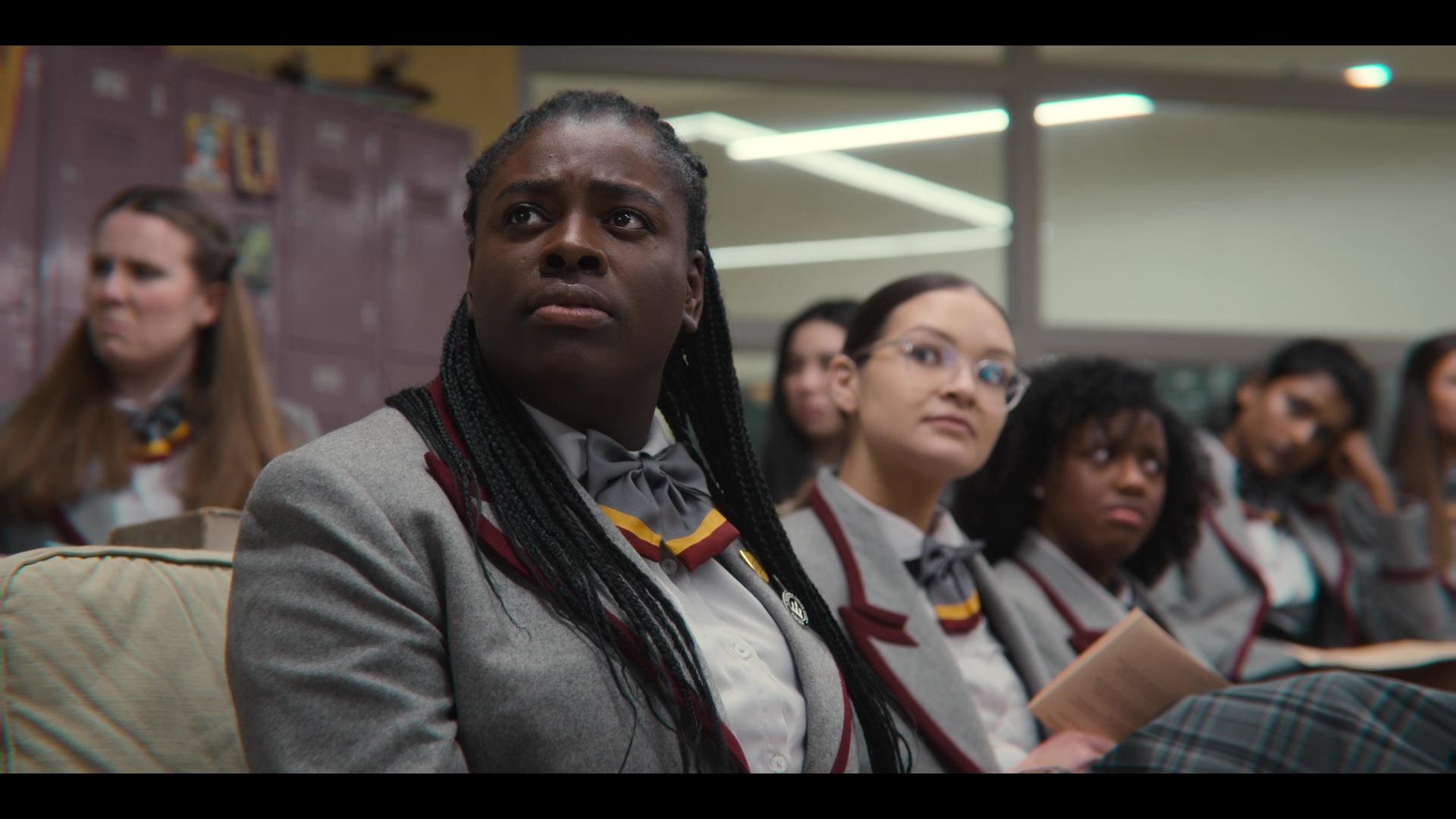 Sex Education (2021) Temporada 3 1080p WEB-DL Latino