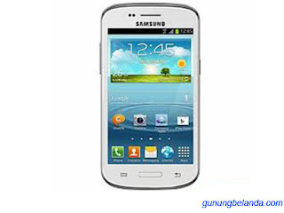 Cara Flashing Samsung Galaxy Infinite SCH-I759