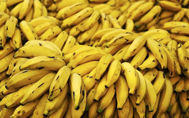 σουπερμάρκετ που χρονολογείται από τις μπανάνες