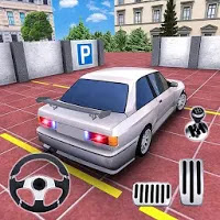 Car Parking Glory - Car Games 2020 Apk Download for Android