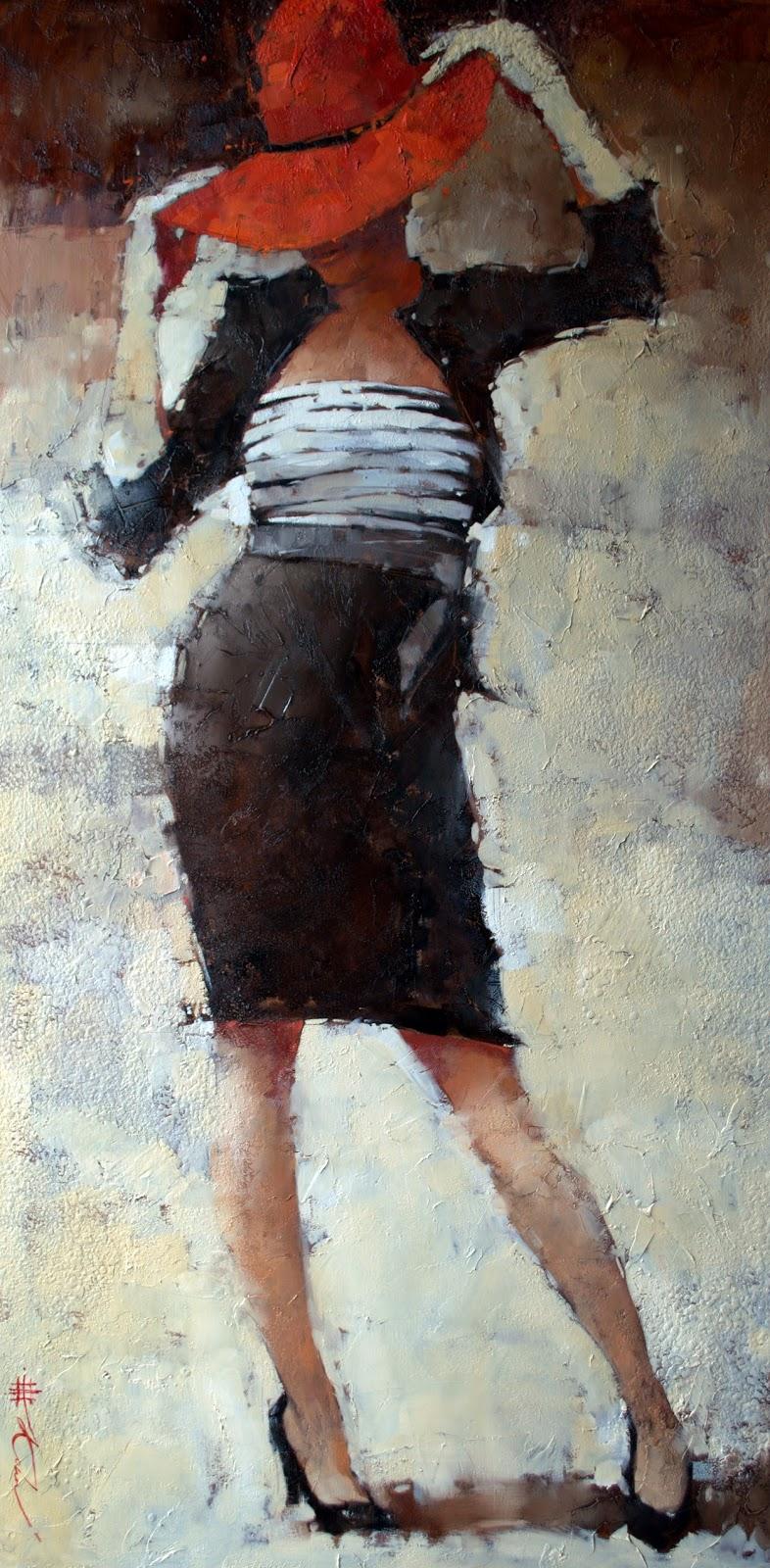 Andre Kohn Artwork for Sale at Online Auction   Andre Kohn