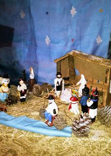 Radio Esperantia y Crónicas de Esperantia te desean Feliz Navidad