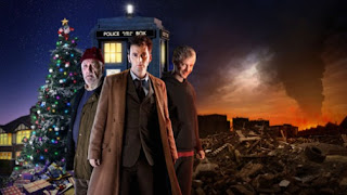 Doctor Who The End of Time