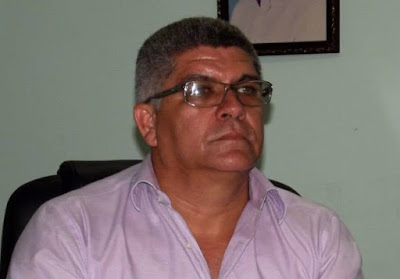 Cláudio Santana afirma que Delegacia Regional de Polícia Civil continuará no município