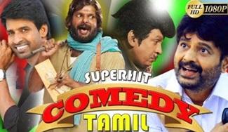 Comedy Scenes | Tamil Non Stop Comedy Collection