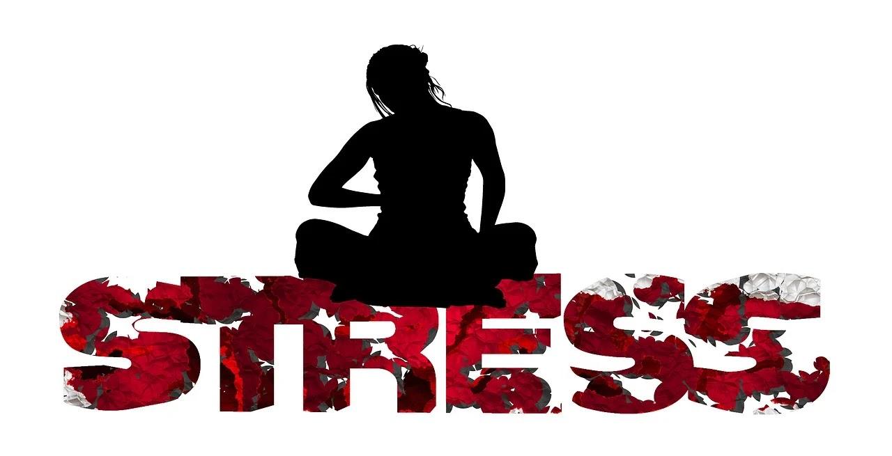 Pandangan Alkitab : Penyebab Stres, Luka Batin Dan Cara Mengatasinya