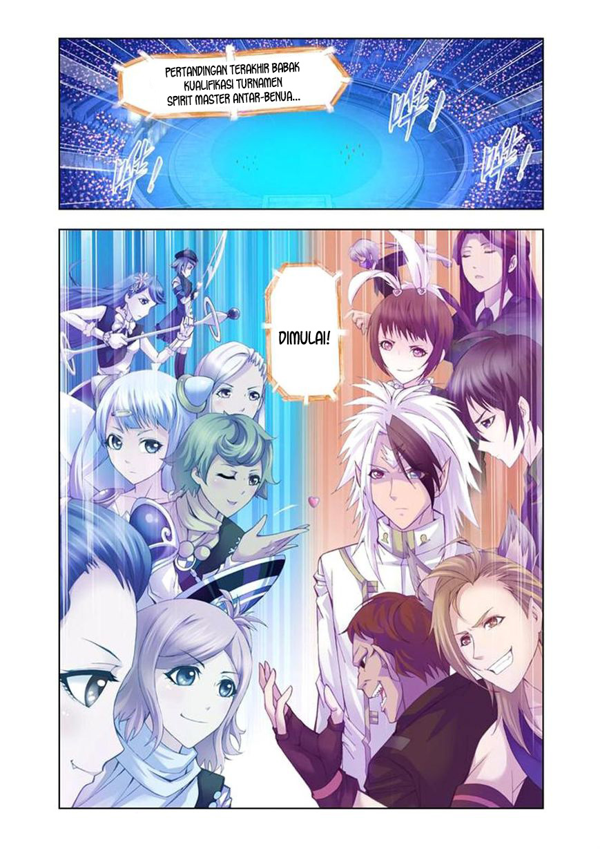 Baca Komik Manga Soul Land Chapter 104 Komik Station