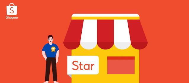 Cara Jualan Di Shopee untuk pemula Agar Cepat Laku Cara Membuat Toko Di Shopee Cara Mengiklankan Produk Di Shopee