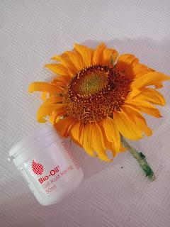 bio oil, bio oil dry skin gel, cara atasi kulit kering, kulit kering hilang dengan bio oil dry skin gel, rekomendais produk untuk kulit kering