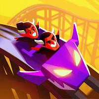 Hell Park – Tycoon Simulator Mod Apk