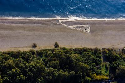Riserva naturale Marina di Cottone