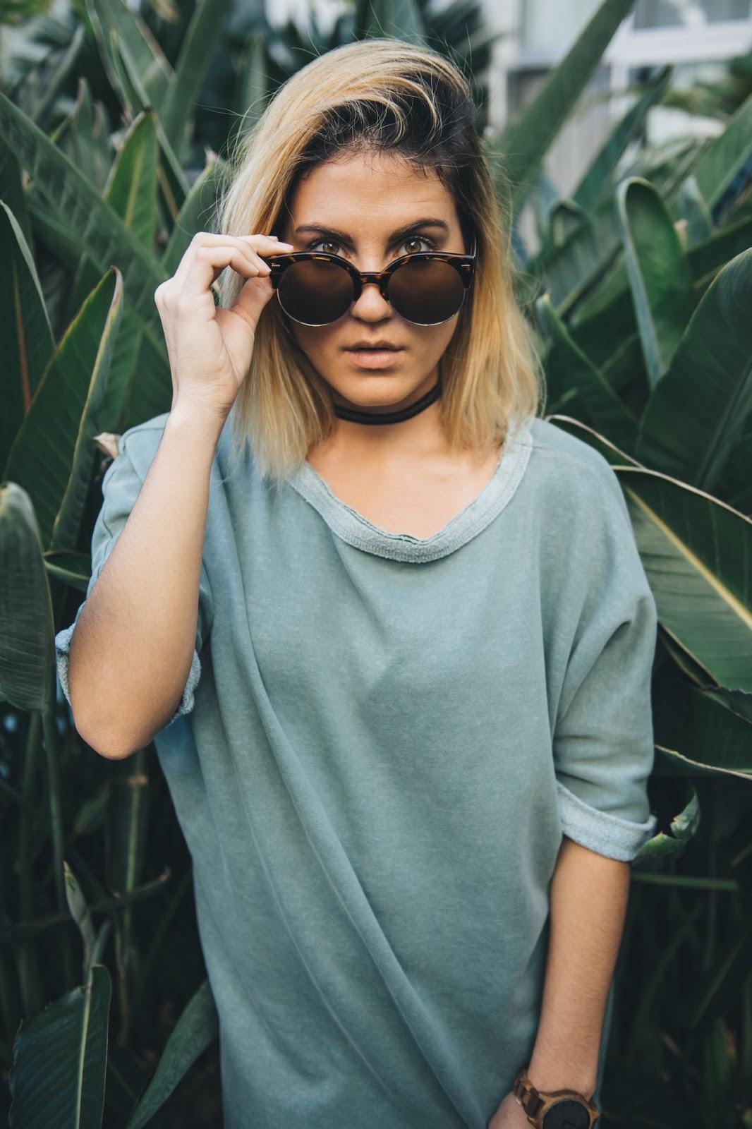Urban Outfitters Sunglasses #UOonYou - @taylorwinkelmeyer