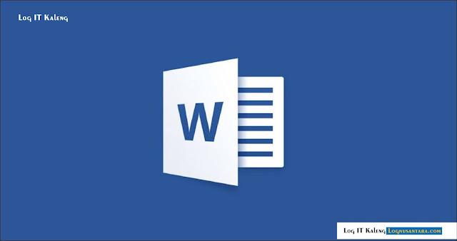 Cara Menyematkan File di Microsoft Word