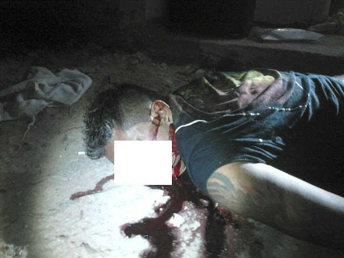 Sobral: Bandidos acusados da morte do sargento George, morrem em confronto com a policia