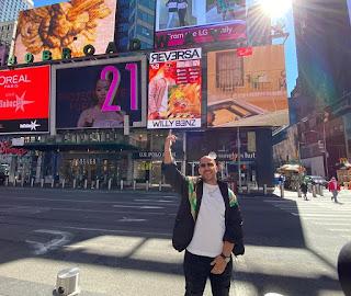 """PHOTO 2020 09 19 12 12 04 - """"Willy Benz"""" La Nueva Sensacion En El Genero Urbano"""