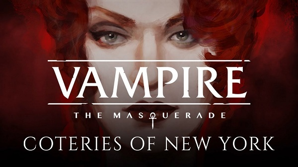 Free Download Vampire: The Masquerade - Coteries of New York
