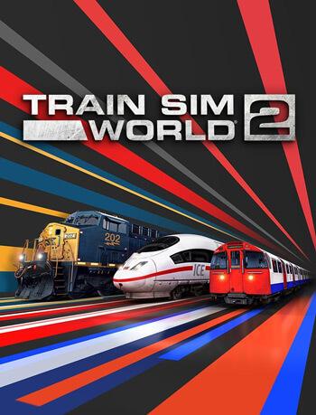 تحميل لعبة  Train Sim World 2