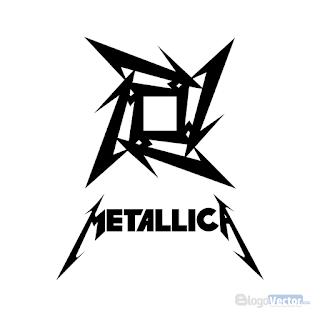 Metallica Logo vector (.cdr)