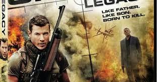 Film Perang terbaru 2015