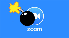 Dibalik Celah Keamanan Aplikasi Video Call Zoom Cloud Meetings