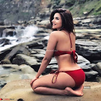 Shama Sikandar continues to enjoy her vacation in stunning Bikini Pics March 2018 ~  Exclusive 009.jpg