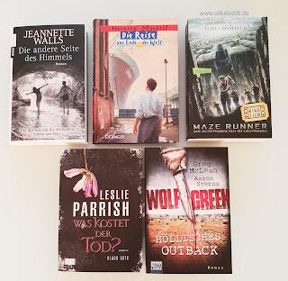 Blog schreiben, Mit Büchern reisen, Empfehlung, Lesetipp