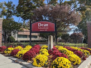Dean College: Spring 2021 Plan