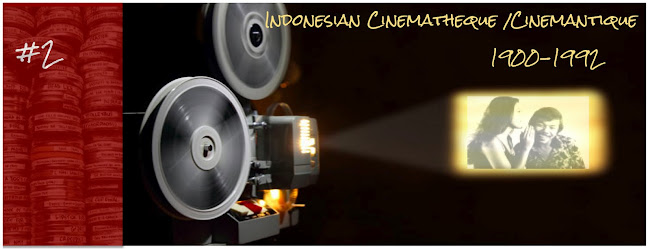 Indonesian cinematheque/cinemantique