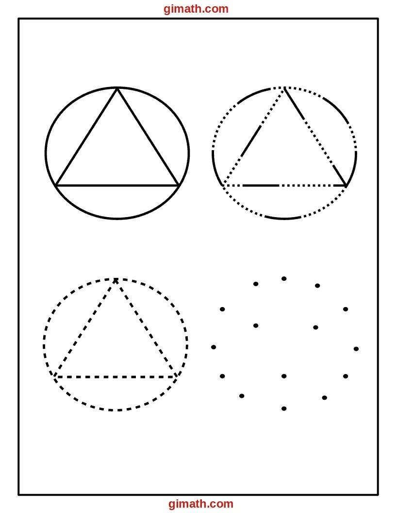 worksheets for kindergarten