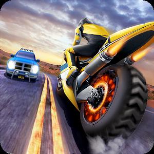 Motorcycle Rider MOD APK terbaru