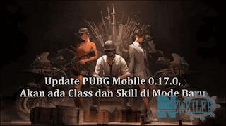 bocoran-update-pubg-mobile-0170-terbaru-akan-ada-class-dan-skill-di-mode-baru