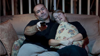 Being a couch potato 'bad for the memory of over-50s'
