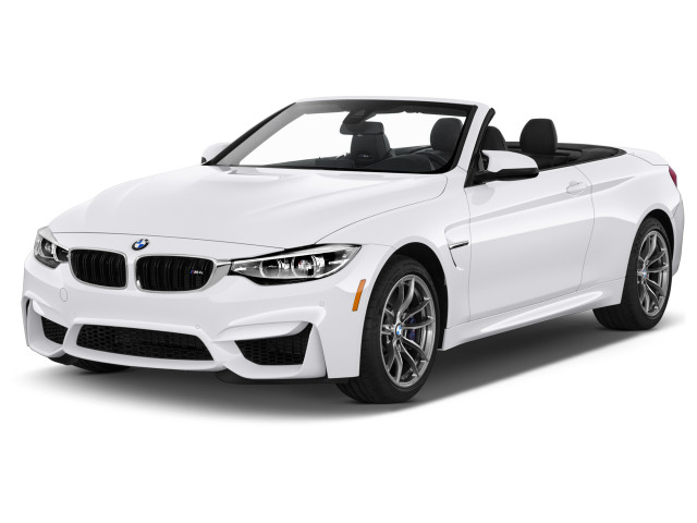 2020 BMW 4-Series Review