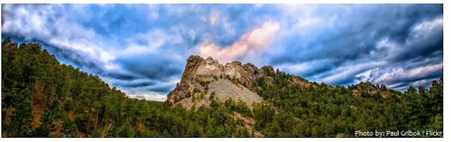 Pengetahuan Tentang Gunung Rushmore Yang menarik