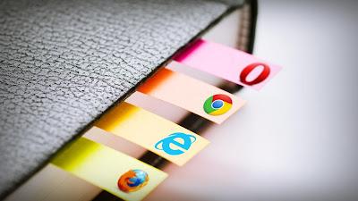 المواقع-المفضلة-والإضافات