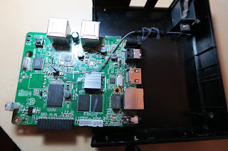 Análise Ki Plus TV Box (amlogic S905) 11