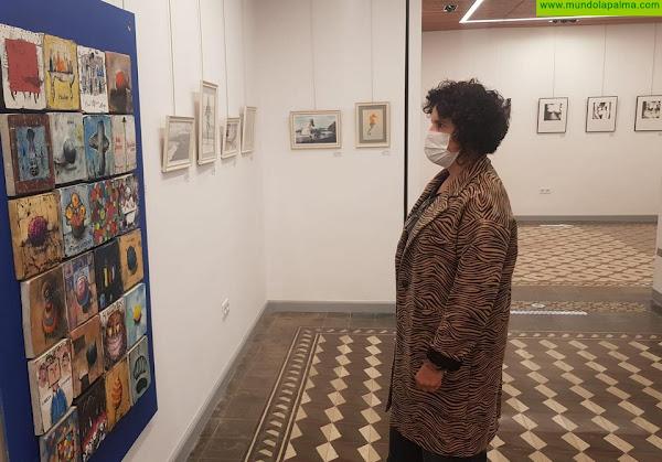 El Cabildo de La Palma abre el plazo de inscripción para artistas que quieran exponer en el Espacio de Arte O'Daly