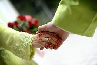 Menghindari Pertengkaran Menjelang Pernikahan
