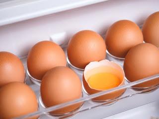 yumurta dolapta ne kadar dayanır