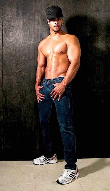 Beautiful shirtless sin camisa hermosa - 1 9