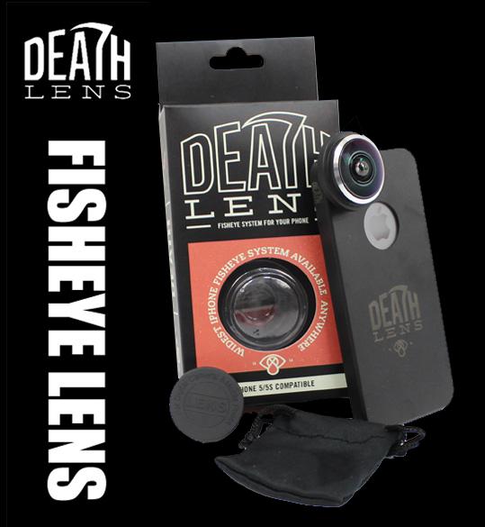 death lens ©