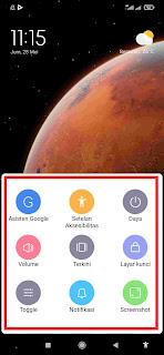 Cara Mengaktifkan Aksesibilitas Xiaomi