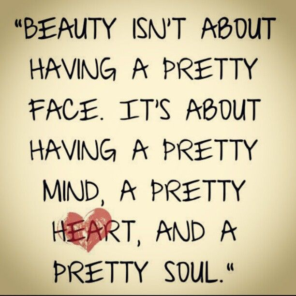 Wordless | The Real Meaning Of Beauty, the meaning of beauty, beauty, beauty quote, quote about beauty