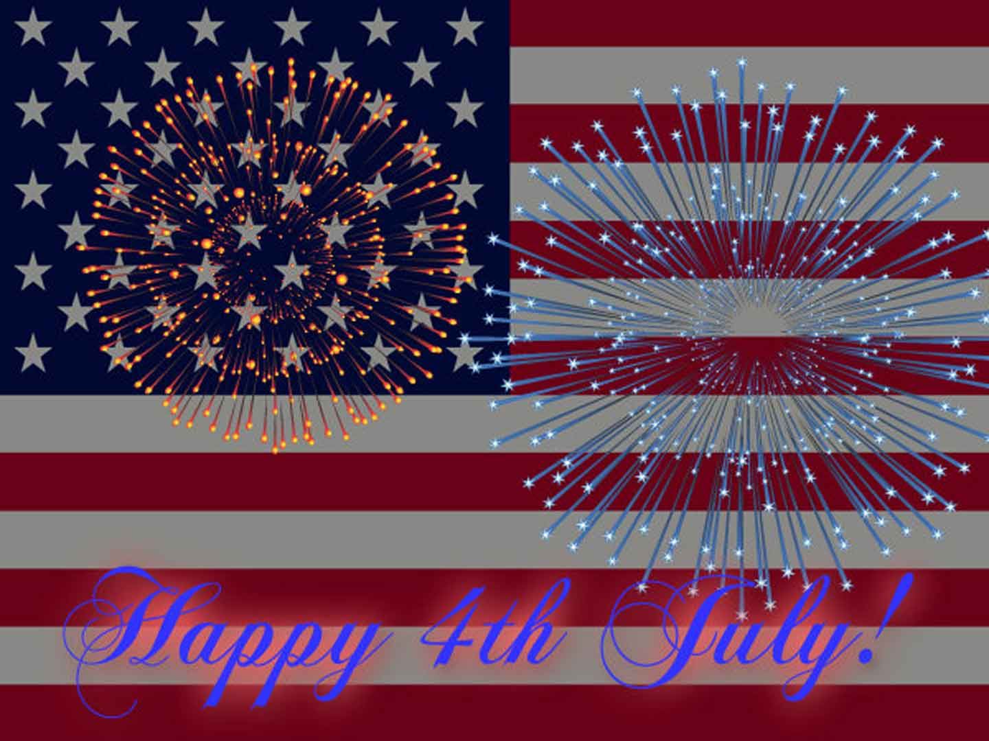 4th of July photo wallpapers