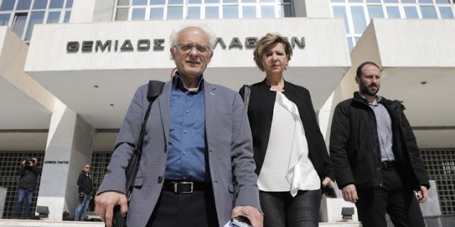Παρέμβαση του εισαγγελέα του Αρείου Πάγου ζητά ο ΣΥΡΙΖΑ για τους προστατευόμενους μάρτυρες
